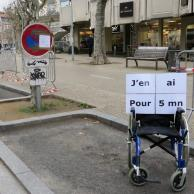 Visuel pour Délégation du Puy-de-Dôme : usagers et adhérents piquent la place !