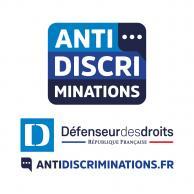 Visuel pour Victimes ou témoins de discrimination : une plateforme à votre écoute