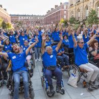 Visuel pour Nos jeunes en Agit'Action à Amiens
