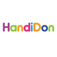 Visuel pour Handidon - À la salle Fitwest