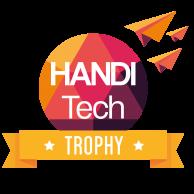 Visuel pour Rencontre entre innovation et handicap avec le Handitech Trophy
