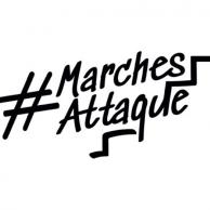 Visuel pour #MarchesAttaque jour 1 : lancement de la mobilisation