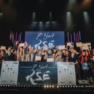 Visuel pour Nuit de la RSE : récompenser les entreprises porteuses de projets inclusifs