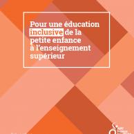 Visuel pour Présidentielle 2022 : publication d'une note politique sur le thème de l'éducation
