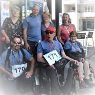 Visuel pour Run & Trail : du 4 au 6 juin, courez solidaire !