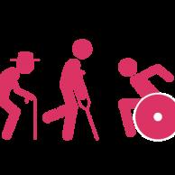 Visuel pour Rapport sur les aides techniques : pour une amélioration concrète des conditions d'accès et d'usage