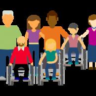 Visuel pour Comité interministériel du handicap : le gouvernement mobilisé pour des réponses concrètes, d'autres toujours en attente