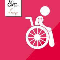 Visuel pour <p>Elections et handicap : résultats de l'enquête Ifop-APF</p>