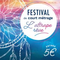 Visuel pour Festival Attrape Rêve 2020