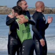 Visuel pour Surf et handicap : un océan de possibilités !