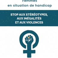Visuel pour Grenelle contre les violences conjugales : les femmes en situation de handicap enfin prises en compte