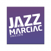 Visuel pour APF France handicap au festival Jazz in Marciac