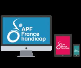 Lien vers https://www.apf-francehandicap.org/espace-emploi