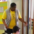 Visuel pour William, volontaire APF France handicap