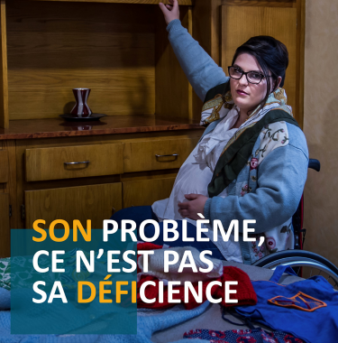 Logements adaptés APF France handicap dans l'Aveyron