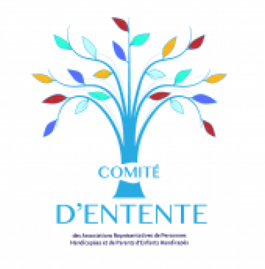 logo comité d'entente