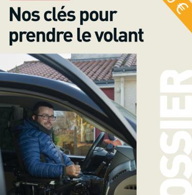 Dossier voiture magazine Faire Face
