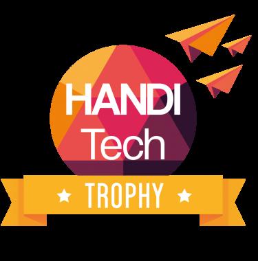 Visuel logo handitech trophy 2019