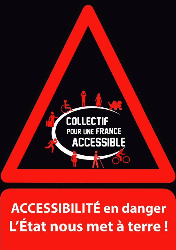 visuel mobilisation accessibilité
